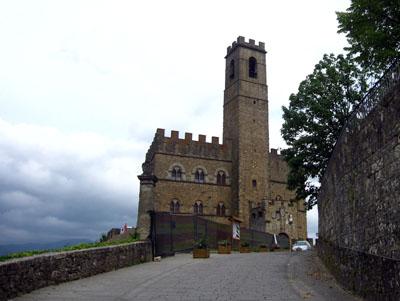POPPIのお城