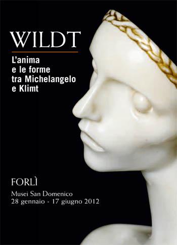 『WILDT』L'anima e le forme tra michelangelo e Klimt