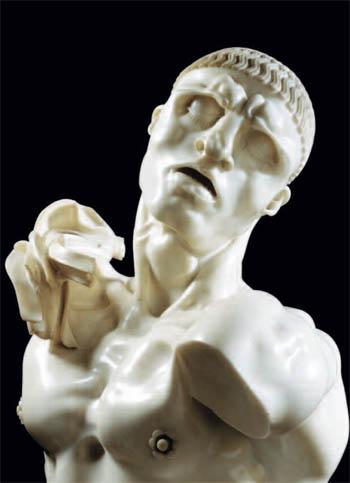 『WILTD』L'anima e le forme tra michelangelo e Klimt