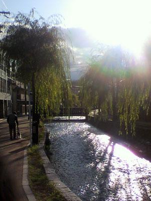 京都〜白川