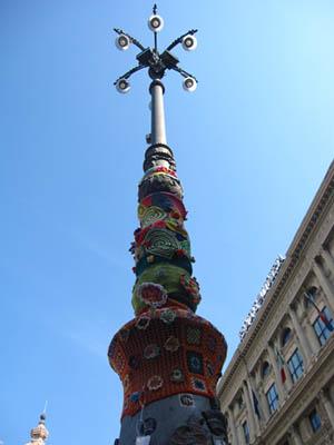 ジェノヴァ・フェッラーリ広場