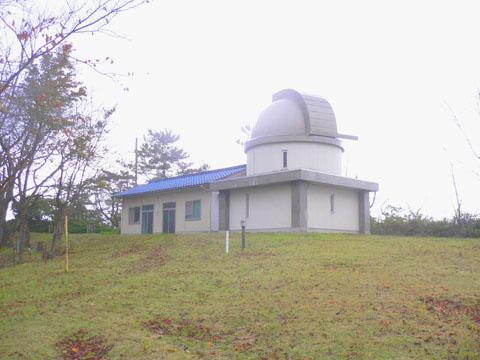 美凪の天文台