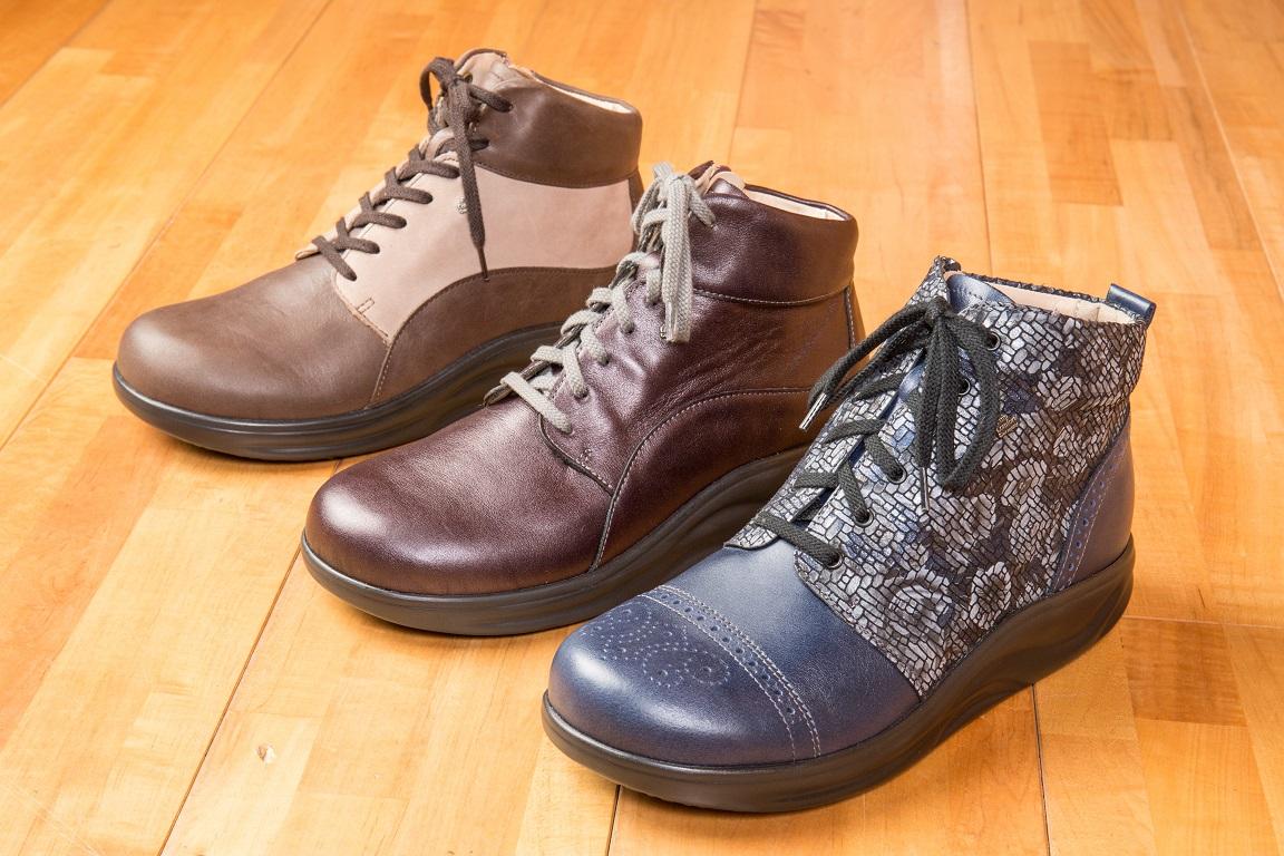 岐阜県 愛知県 名古屋 シューフィッター 足が痛い ブーツ オーダーメイド靴