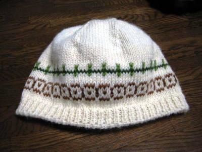 少佐の帽子01