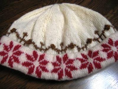 伯爵の帽子01