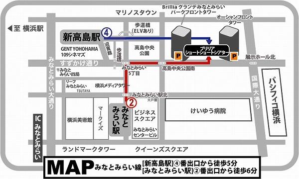 シアターMAP2014最新