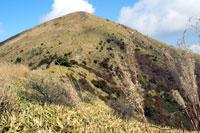 涌藍田山 みそこぶし山