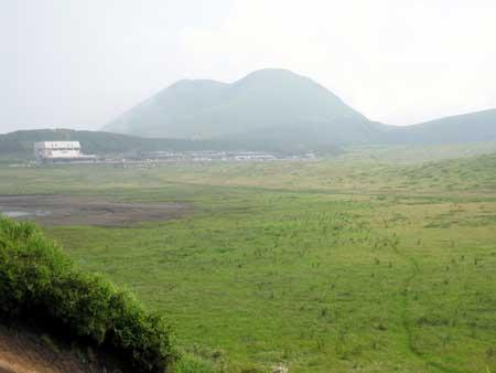 杵島岳 トップ