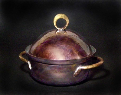 炊飯両手鍋