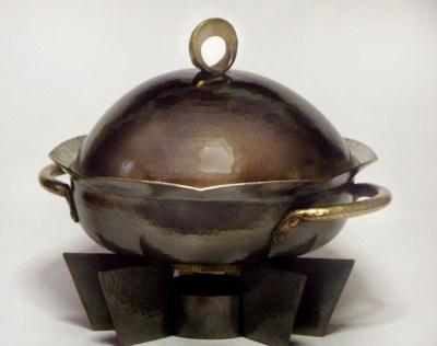 3663両手鍋