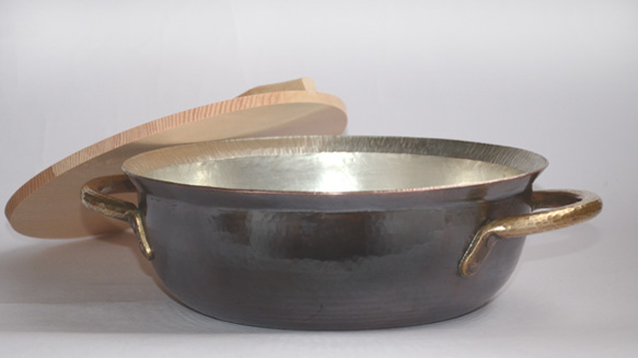 4061両手鍋