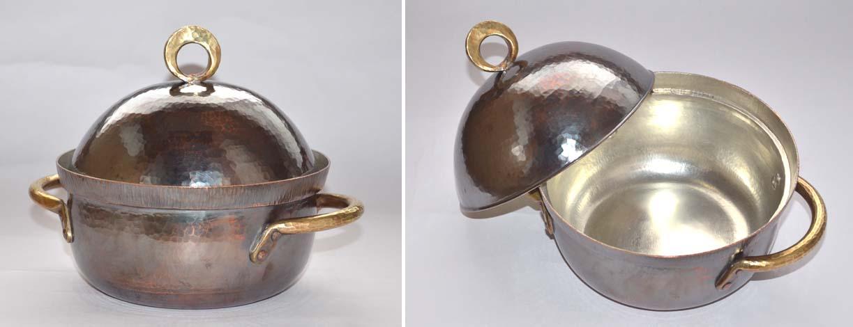 4011両手鍋炊飯