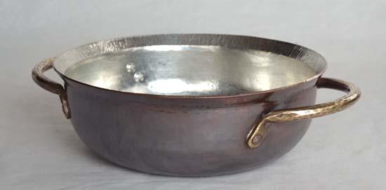 4112両手鍋