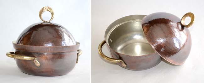 4216両手鍋炊飯型
