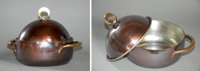 4467両手鍋銅蓋基本形