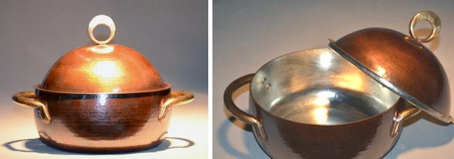 4515両手鍋基本形30