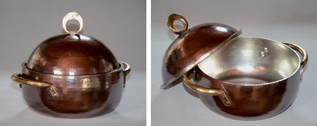4615両手鍋銅蓋基本形