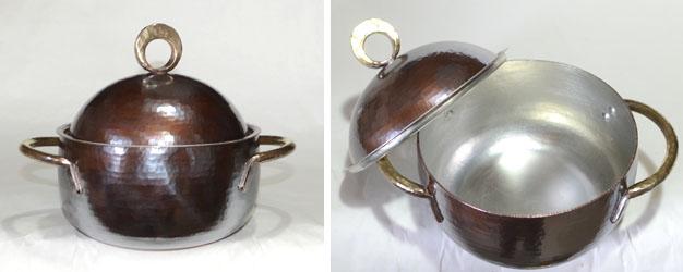 4987両手鍋