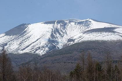 浅間山20200416