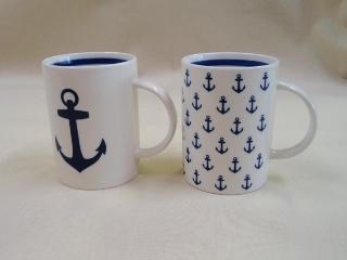 CoV Anchor Mug