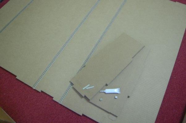 着物の収納ボックス