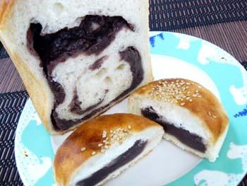 kawasakiさんのパン♪