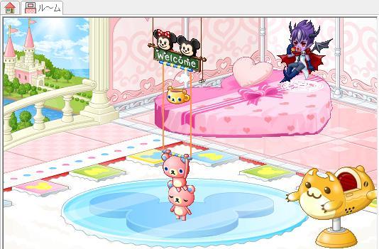 momokuma1107部屋