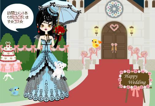 6月の花嫁3