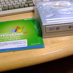 WinXP PKG