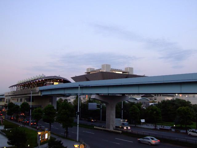 夏コミ最終日2009