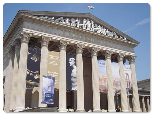 Szépmûvészeti Múzeum