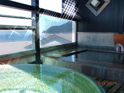 20141019風呂からの眺め