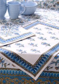 インド雑貨・テーブルセット