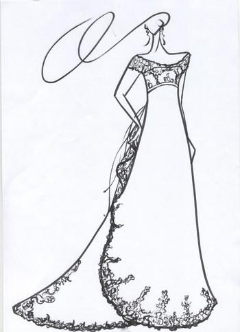 ウェディングドレス 東京の花嫁様