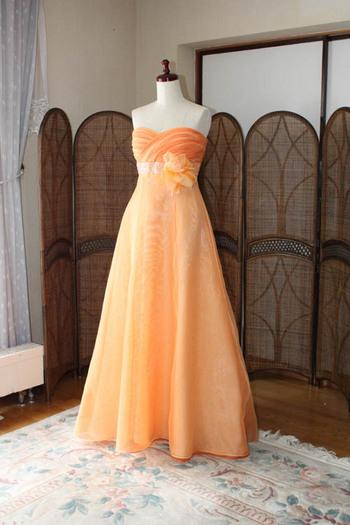 リサイタル用 卒業式用 ロングドレス 販売