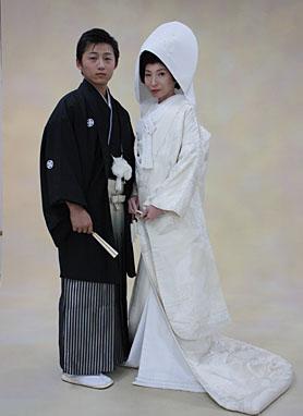 白無垢 和装撮影 婚礼写真