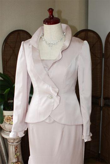 フォーマル婦人礼服 フォーマルドレス 結婚式用