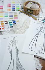 カラーとデザイン