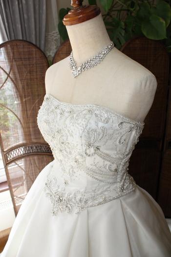 ウェディングドレス 販売