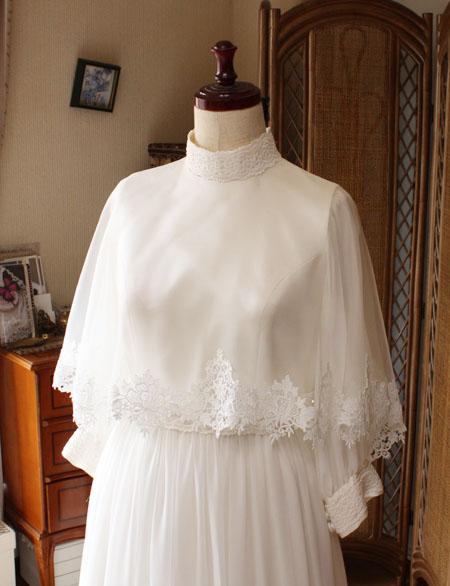 クラシックスタイルドレス