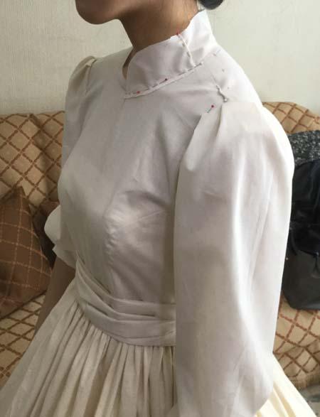 札幌のウェディングドレスショップ