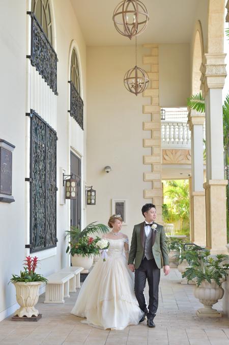 メタモールフォーゼ 卒業花嫁ドレス