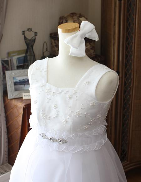 へッドドレスとステージ用の装飾品