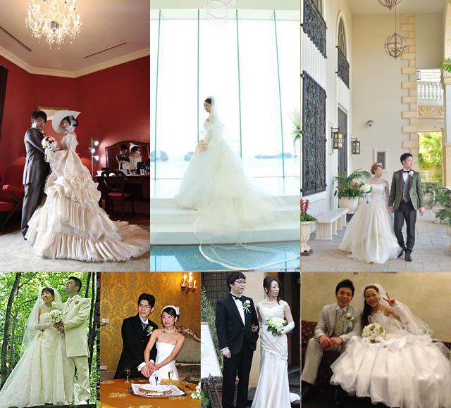 花嫁の理想を叶えるオーダーメイドウェディングドレス メタモールフォーゼ