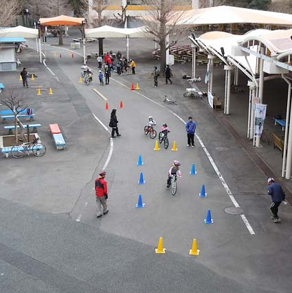 2011年01月の記事 | 東京都自転...