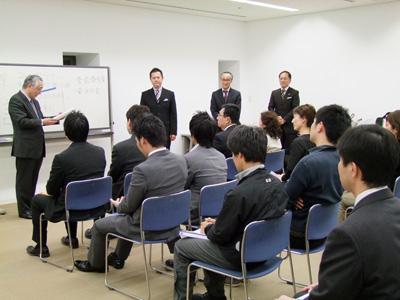 神戸第12クラス卒業式