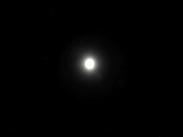080622-02 十八夜月、双眼鏡にて