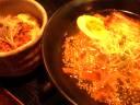 鰹めし・醤油ら〜めん細麺