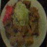 (美)春鶴チャーシュー丼