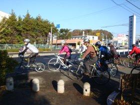 千葉ツインレイクエコサイクリング2009